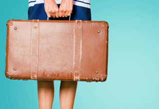 Lederwaren & Reisegepäck